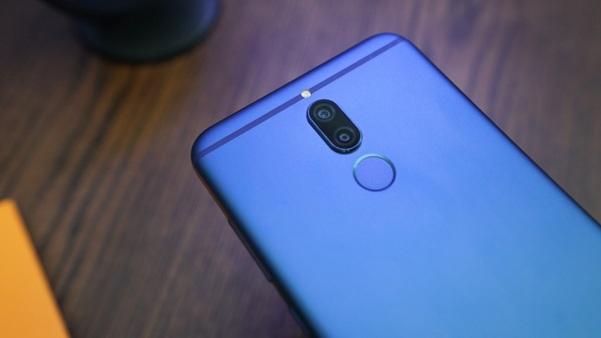 Kết quả hình ảnh cho Huawei Nova 2i