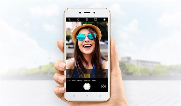 OPPO A71 – điện thoại selfie giá rẻ đáng mua nhất