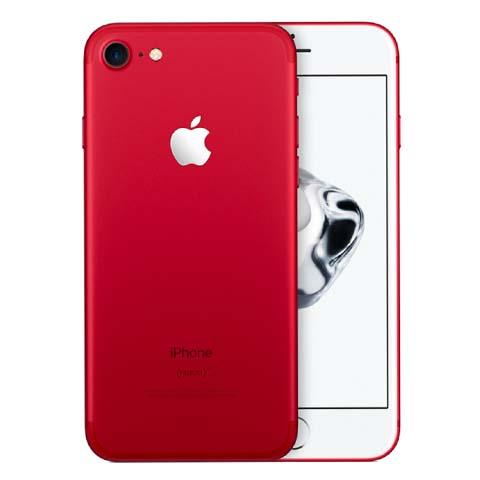 iPhone 7 256GB (Red)