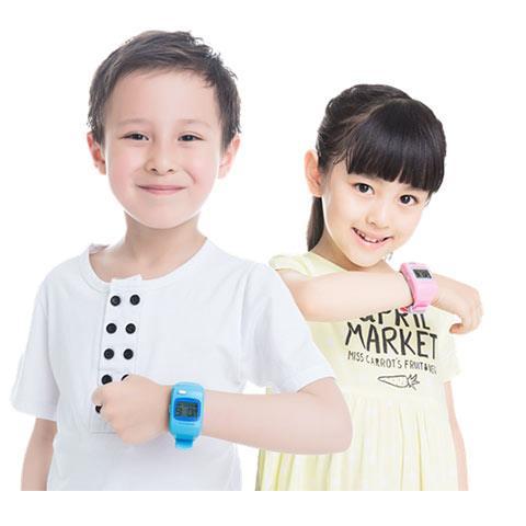 Gói dịch vụ giám sát trẻ em Kiddy (KID30)