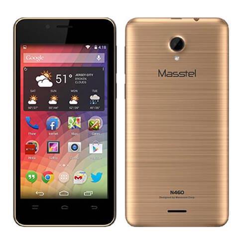 masstel-n460