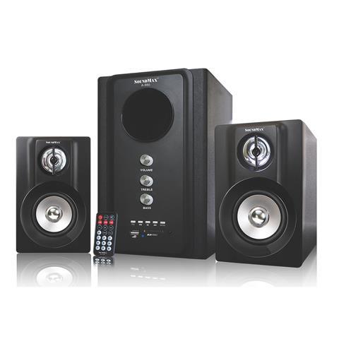 Loa 2.1 Soundmax A980