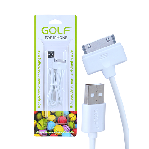 Cáp USB hiệu Golf (Cable Golf-IP4)