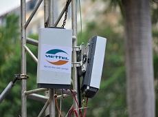 4G Viettel phủ sóng khắp muôn nơi, bao trùm 99% quận huyện cả nước