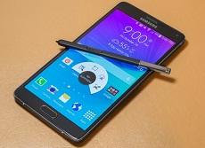 Cách test nhanh Galaxy Note 4 cũ khi mua