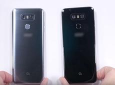 """""""Giải phẫu"""" LG G6 và bất ngờ với kết quả nhận được..."""
