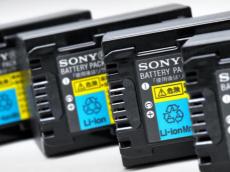 Sony được Samsung chọn làm nhà sản xuất pin Galaxy S8