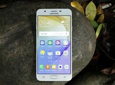 Samsung Galaxy J7 Prime - Tinh tế và thanh lịch trong từng chi tiết
