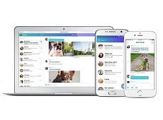 """Yahoo! Messenger """"hồi sinh"""" với phiên bản hoàn toàn mới"""
