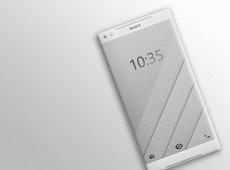Lộ ảnh thực tế Sony Xpeira X 2017, ấn tượng với viền màn hình mỏng