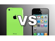 Mua iPhone 5C Lock hay iPhone 4S Quốc tế?