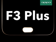 Cảm biến vân tay của Oppo F3 Plus sẽ cực đỉnh, vượt trội hơn hẳn F1s