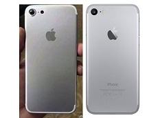 Lộ diện hình ảnh camera iPhone 7 có chống rung quang học OIS