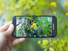 Những nâng cấp đáng giá trên camera Galaxy A5 2017