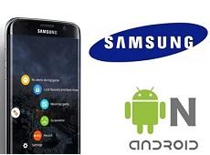 Android 7.0 cần hoàn thiện trước khi được cập nhật cho Galaxy Note 7