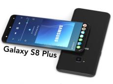 Galaxy S8 Plus lộ diện sức mạnh cấu hình trên GeekBench