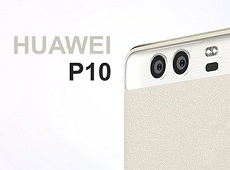 Cấu hình cao cấp của Huawei P10 bị rò rỉ cực chi tiết