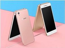 Oppo A37 có thêm phiên bản mới dùng chip Snapdragon
