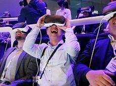 Chơi game thực tế ảo chân thực với Gear VR 4D Experience