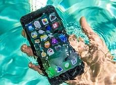 Sự khác nhau giữa chuẩn chống nước IP68, IP67 trên Galaxy S7 và iPhone 7