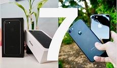 6 lý do khiến bạn muốn sở hữu iPhone 7 ngay khi lên kệ chính hãng