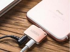 Bạn đã biết cách vừa sạc vừa nghe nhạc trên iPhone 7 chưa?