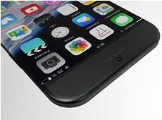 Có thể sử dụng iPhone 7 ngay cả khi tay ướt