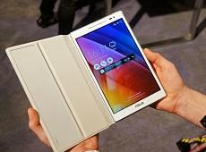 Đánh giá nhanh tablet Asus Zenpad 8 Z380 – thời trang, mỏng đẹp, giá rẻ