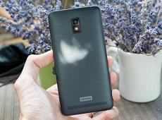 Đánh giá Lenovo A6600 Plus - smartphone 2 triệu có 4G LTE đáng mua nhất