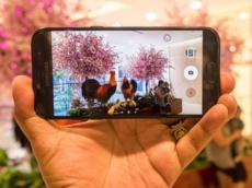 Camera Galaxy A5 2017: Cải tiến nhỏ, hiệu quả lớn, chụp là đẹp