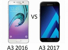 Đánh giá Galaxy A3 2017 – Nâng cấp đáng giá so với phiên bản tiền nhiệm