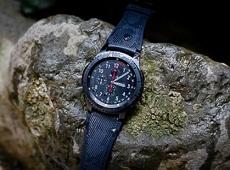 Đánh giá Gear S3 Frontier – Chiếc smartwatch mang đậm phong cách thể thao