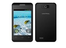 Đánh giá nhanh Viettel V8412 – Smartphone tối ưu dành cho người Việt