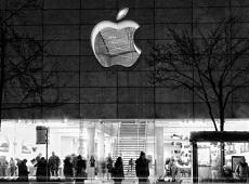2016 sẽ là năm Apple mở Store chính thực tại Singapore