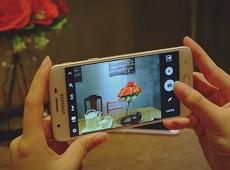 Có 5 triệu, muốn mua điện thoại chụp ảnh đẹp? Hãy chọn Galaxy J5 Prime!