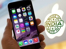 """Điện thoại iPhone """"Made in China"""" xưa rồi, iPhone """"Made in India"""" mới hot"""