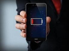 Mẹo khắc phục điện thoại không lên nguồn