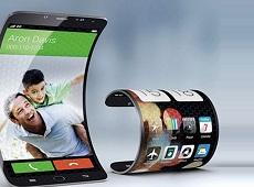 Điện thoại màn hình gập đầu tiên sẽ là Galaxy S9 hoặc iPhone 9