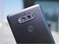 Không phải G6, điện thoại camera kép V30 mới là hi vọng của LG