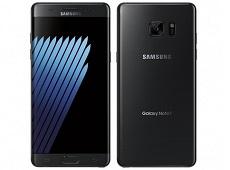 Thiết kế Galaxy Note 7 đã lộ diện hoàn toàn trước giờ G