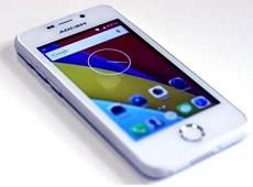 Hãng sản xuất smartphone 4 USD bị cảnh sát Ấn Độ điều tra