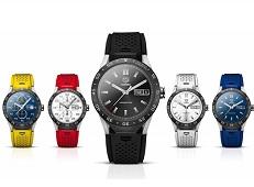 TAG Heuer ra mắt đồng hồ thông minh sang trọng