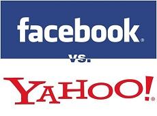 """Nguyên nhân nào khiến Yahoo bị Facebook """"đè bẹp"""""""