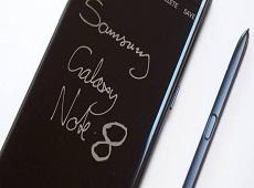 Lộ thời điểm ra mắt hàng hot Galaxy Note 8