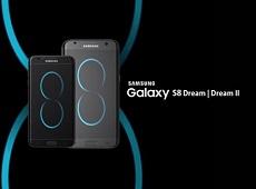 Samsung ra mắt thêm mẫu Galaxy S8 Plus, loại bỏ phiên bản màn hình phẳng