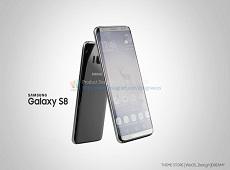Samfans sướng rơn khi nghe giá bán Galaxy S8
