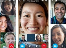 Bạn đã có thể gọi video nhóm Facebook tương tự Skype