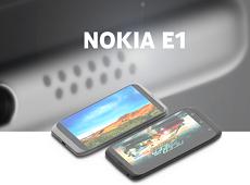 Xuất hiện Nokia E1 giá rẻ, chạy hệ điều hành Android 7.0