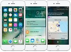 iOS 10.3 Beta không dành cho thiết bị dùng chipset 32-bit