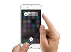 Mẹo khởi động iPhone, iPad khi bị hỏng nút nguồn